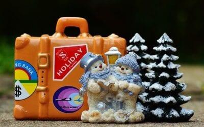 Doeboekje voor de kerstvakantie